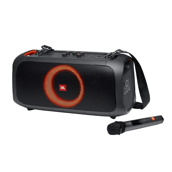JBL PartyBox<br>On-The-Go